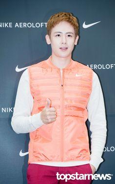 [HD포토] 투피엠(2PM) 닉쿤 빛나는 태국왕자님 #topstarnews