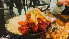 Makan Di K Fry Urban Korean Tanpa Perlu Beratur