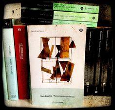 Italo Calvino, Perché leggere i classici (Mondadori)