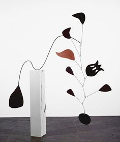 Alexander Calder: Chez Edmea