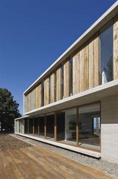 Aguas Claras House by Ramon Coz   Benjamin Ortiz