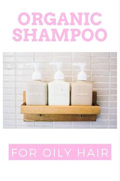 Natural Shampoo For Oily Hair: 4 Best Organic Shampoo Recipes All natural shampoo and conditioner can be hard to find. In addition to naming store names, we also wanted to provide you with DIY shampoo for oily hair recipes. Diy Shampoo, Homemade Shampoo And Conditioner, Oily Hair Remedies, Natural Remedies, Names, Store, Recipes, Hair Care, Beauty Products