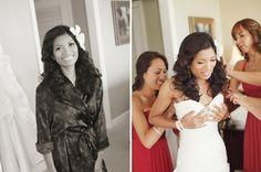 Beach Wedding & Casamento Praiano