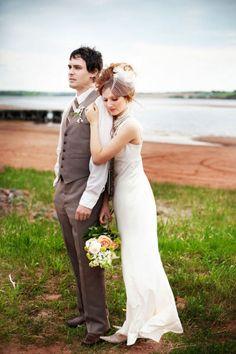 Anne of green gables wedding on P.E.I.  So lovely!!!
