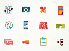 Iconsforjobs