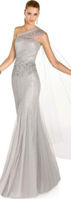 prom dress #elegant