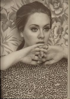 Adele the adorable