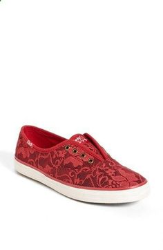 56f812c5f3a5 Keds Taylor Swift Champion Sneaker available at