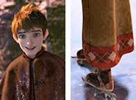 jack frost sister - Google Search