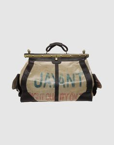 REUSE DESIGN LUGGAGE Briefcases WOMEN on YOOX.COM