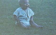 Troy Villanes Long Beach Visit Seattle, WA 1968