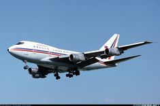 China Airlines B-1880 Boeing 747SP-09 aircraft picture