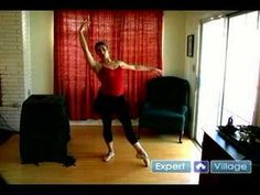 Advanced Ballet Dancing Steps : Body Positions for Advanced Ballet Dancing