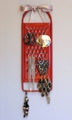 9 Cool & Unexpected Storage Solutions for Things You Have Too Many Of