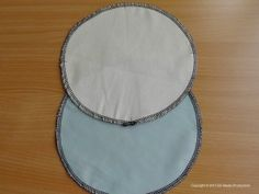 How to Serge a Circle. How do you become more proficient at using your serger? Well the first step is to read my article and watch the tutorial video at Fashion Sewing Blog - http://www.fashionsewingblog.com/serge-circle/