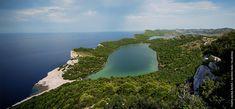 Croatia feeds | Vychvaluj moře, ale tentokrát zůstaň u jezera
