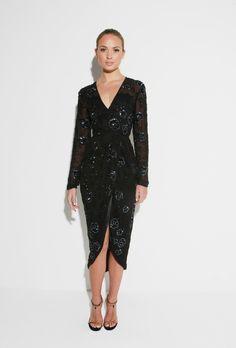 Miranda Dress- Virgoslounge