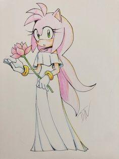 Sonic Boom Amy, Fnaf 1, Amy Rose, Sonic The Hedgehog, Universe, Roses, Princess Zelda, Friends, Anime