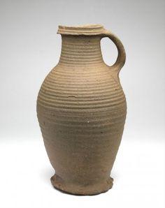 storage pot Anonymous, 1225 - 1275 Boijmans Collection Online   View the…
