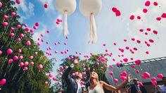Hochzeitsgast - Hochzeitsfeier