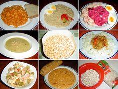 bílé fazole recepty