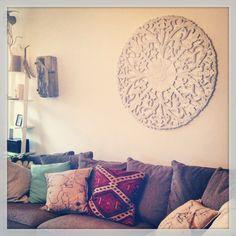 My Livingroom :)