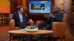 Sneak Peek: T.D. Jakes on How to Follow Your Destiny: Bishop and author T.D. Jakes explains how to find purpose in your life that will help you reach your destiny.