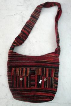 Cotton Canvas Boho Hobo Handcrafted Tote Hippie Indian Sling Cross Body Bag by Krishna Mart India, http://www.amazon.com/dp/B005GOPDVG/ref=cm_sw_r_pi_dp_6JMiqb1K5YWNZ