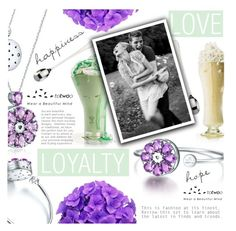 """Love & Loyalty"" by totwoo ❤ liked on Polyvore"