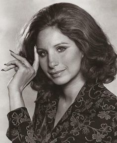 Barbra Streisand, 1973