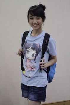 Elaine Hartanto JKT48 3rd gen Cute Girls, Pretty Girls