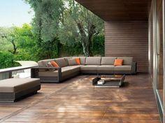 New Outdoor Furniture from Roberti Rattan » CONTEMPORIST