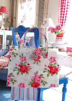 The Lounge St Mary S Island Cottage Style Design Cath Kidston