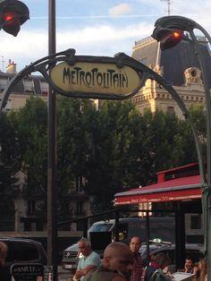 Parigi!