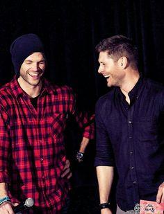 J2 / WINCEST - DEAN & SAM WINCHESTER (Jensen Ackles & Jared Padalecki)