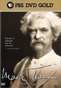 Mark Twain (TV Movie 2001)