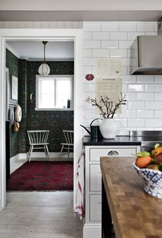 A Swede and a Londoner sharing their interior design ideas and inspirations alongside fashion, travel and lifestyle posts. Swedish Interiors, Bradford, Interior Decorating, Interior Design, Cool Rooms, First Home, Beautiful Space, Simple House, Danish Design