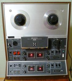 Sony TC-366-4 Reel to Reel