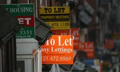 'There are now 11 million private renters, a number that has jumped dramatically: many are people who would be in a council house in a previous era, but are now expected to pay far more.'