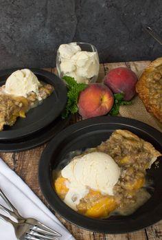 Peachy Keen! 27 Delicious Peach Recipes