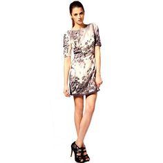 Karen Millen Snow Leopard Beading Dress K196E   http://www.luxuryindress.com/karen-millen-snow-leopard-beading-dress-k196e-p-9487.html