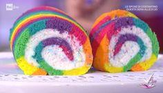 rotolo arcobaleno di Giulia Vaiana