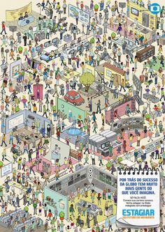 https://www.behance.net/gallery/20075529/Where-is-Wally-Globo