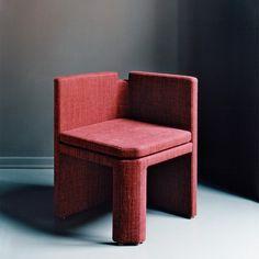 p3 duda chair| lazzarini & pickering for marta sala editions @srudioivesnyc