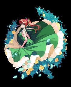 Sailor Jupiter princess
