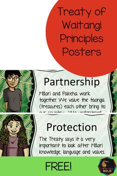 Treaty of Waitangi Principles presented on 3 pages, one principle per page. Most suitable for year 6+ You may also be interested in Waitangi Day Scavenger HuntWaitangi Day Junior Scavenger HuntWaitangi Day StorybookWaitangi Day Powerpoint and Flip Book School Resources, Teaching Resources, Treaty Of Waitangi, Waitangi Day, Nz History, First Principle, Year 6, Elementary Teacher, Learn To Read