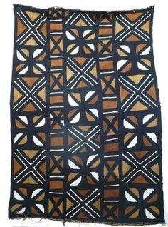 West African Mud Cloth