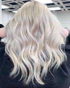 #blondie #whiteblonde #platinumblonde #hairdye #haircolor #cooltone #blonde #blondehaircolor #blondehair Blonde Hair, Hair Color, Long Hair Styles, Beauty, Bag, Haircolor, Yellow Hair, Long Hairstyle, Long Haircuts