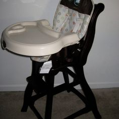 Carter S High Chair Cushion Swing For A Bedroom Folding Carrying Bags Http Jeremyeatonart Com Pinterest Chairs And Bag