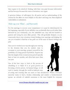 How to Heal from an Affair by affiliatemarketingguru - issuu